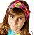 Faixa Infantil Borboletas - Imagem 1