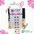 Kit Adesivos 3D c/30 cartelas variadas - Imagem 3
