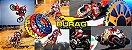 Kit Coroa/Pinhão Durag CBR900RR Fireblade 954 2002-2003 - Imagem 3