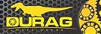 KIT TRANSM COROA/PINHÃO DURAG XT 660 1045 Z 15/45 P 525 - Imagem 2