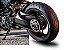 Par Pneus Pirelli Angel GT 2 120/70-17+160/60-17 - Imagem 2