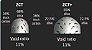Par Pneus Michelin Power 5 120/70-17+190/50-17 - Imagem 2