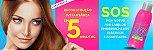 Forever Liss SOS Antiemborrachamento - Reconstrutor 300ml - Imagem 2