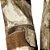 Gandola Militar Camuflada Armor A-TACS - Imagem 4