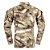 Gandola Militar Camuflada Armor A-TACS - Imagem 2