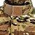 Gandola Militar Camuflada Multicam Invictus - Imagem 4