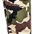 Calça Militar Tática Combat Camuflado Francês Invictus  - Imagem 6