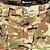 Calça Militar Tática Guardian Camuflada Multicam Forcas Especiais Invictus  - Imagem 5