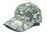 Boné Militar Camuflado Digital ACU - Imagem 1