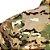 Gandola Militar Camuflada Multicam Invictus - Imagem 3