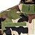 Gandola Militar Camuflado Francês Invictus - Imagem 3