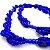 Brajá - 6 Fios - Opaco - Azulão - Imagem 3