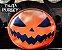 Pumpkin Orange - Imagem 1