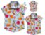 Kit Camisa Vavá - Família (três peças) - Imagem 1