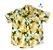 Camisa Ícaro - Estampa Limão | Viscolinho - Imagem 2