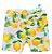 Bermuda Ícaro - Estampa Limão - Imagem 3