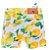 Bermuda Ícaro - Estampa Limão - Imagem 2