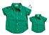 Kit camisa Marco - Tal pai, tal filho (duas peças) - Imagem 1
