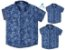 Kit camisa Juliano - Família (três peças) | Safari | Manga curta - Imagem 1