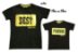Kit camiseta Best Friends - Tal mãe, tal filho (a) - Imagem 1