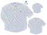 Kit camisa Evair - Família (três peças) | Pequeno Príncipe | Coroa |  - Imagem 1