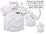 Kit camisa Sandro - Família (três peças) | Manga Curta | Safari - Imagem 1