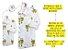 Kit camisa Sam - Tal pai, tal filho (duas peças) | Personalize com as inicias dos nomes - Imagem 2