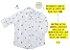Kit camisa Meu Príncipe - Família (três peças) | Manga Longa | Personalize - Imagem 2