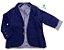 Conjunto Tim  - Azul Marinho | Sarja (Blazer e Calça) - Imagem 2
