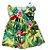 Vestido Marina  - Estampa Floral - Imagem 1
