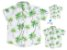 Kit camisa Taylor - Família (três peças) | Safari - Imagem 1