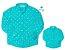 Kit camisa Luli - Tal pai, tal filho (duas peças) | Verde Água | Pequeno Príncipe | Coroa - Imagem 1