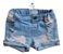 Shorts Juju - Jeans Claro | Feminino | Com elastano - Imagem 1