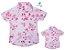Kit camisa Samuel - Tal pai, tal filho (duas peças) - Imagem 1