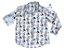 Camisa Mickey - Adulta  | Pluto Pato Donald Mickey - Imagem 1
