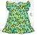 Vestido Beatrice - Estampado Limão - Imagem 1