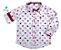 Kit camisa Meu Mickey - Tal pai, tal filho (duas peças) | Personalize com as inicias dos nomes - Imagem 2