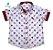 Conjunto Meu Mickey - Camisa  e Bermuda  (quatro peças) | Mickey - Imagem 3
