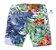 Kit Bermuda Vicente - Pai e filho  | Floral - Imagem 5