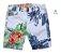 Kit Bermuda Vicente - Pai e filho  | Floral - Imagem 6