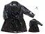 Kit Trench Coat - Tal mãe, tal filho  (duas peças) - Imagem 1