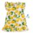 Vestido Antonella - Estampa limão - Imagem 4