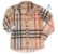 Camisa Rafael - Xadrez Bege - Imagem 1
