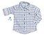 Camisa Gael - Cinza losango  - Imagem 1