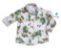 Kit camisa Beto - Tal pai, tal filho (duas peças) | Dino - Imagem 2