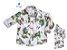 Kit Camisa Beto - Tal mãe, tal filho  (duas peças) | Dino - Imagem 1