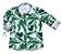 Camisa Dado -   Folhas - Imagem 1