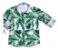 Conjunto Dado e Duda - Vestido e Camisa | Folhas | Irmãos - Imagem 3
