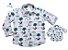 Kit camisa Frank - Tal pai, tal filho (duas peças) | Praia - Imagem 3