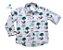 Camisa Frank - Estampa Praia - Imagem 2